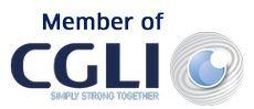 Logo CGLI