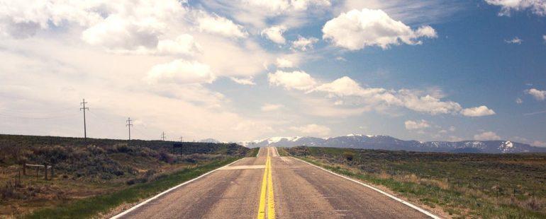 Zásadní změna pro vnitrostátní silniční dopravu od 1. 1. 2019