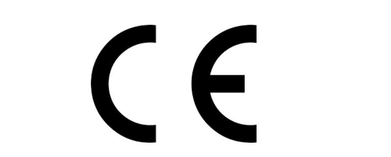 Prohlášení o shodě + CE