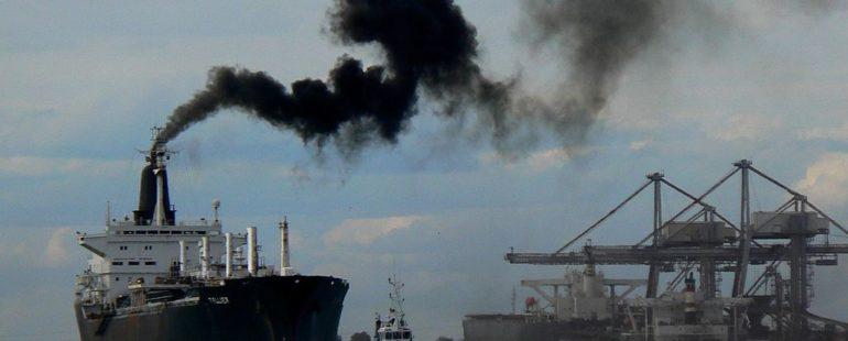 Maersk pracuje na emisní neutralitě