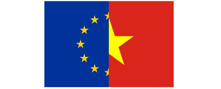 Aktualizace k dohodě o volném obchodu mezi EU a Vietnamem
