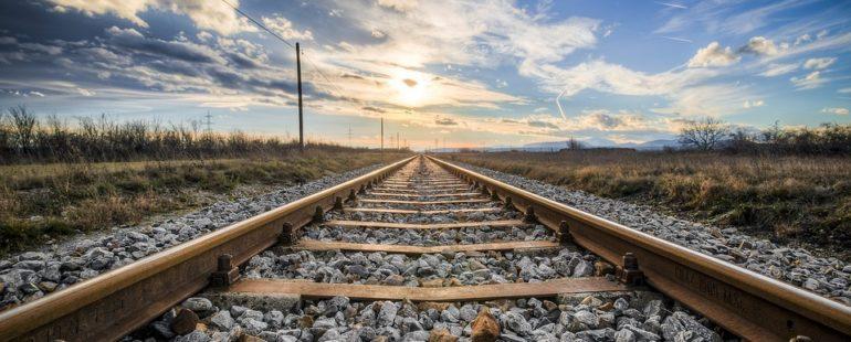 Urychlete vaši přepravu z Číny přímým železničním servisem do ČR