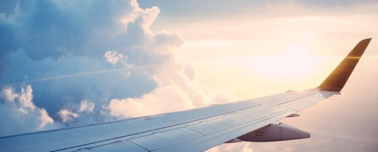 Navýšení odpovědnosti za mezinárodní leteckou přepravu od 28. 12. 2019