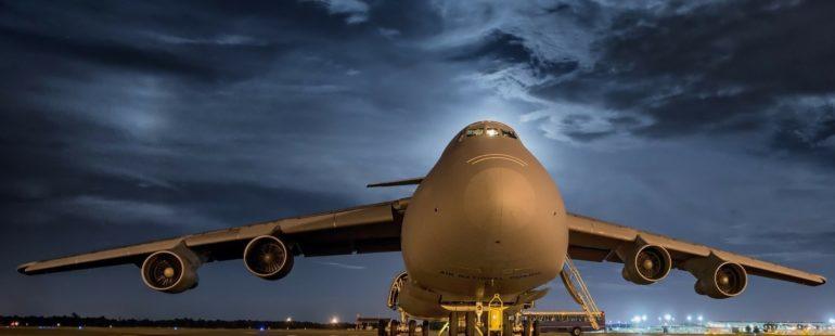 Proběhl první nákladní let na syntetické palivo Sustainable Aviation Fuel (SAF)